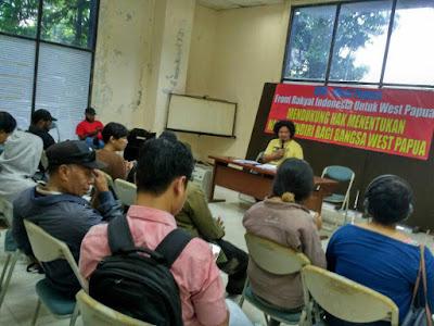 Kenapa orang Indonesia dukung Penentuan Nasib Sendiri Papua?