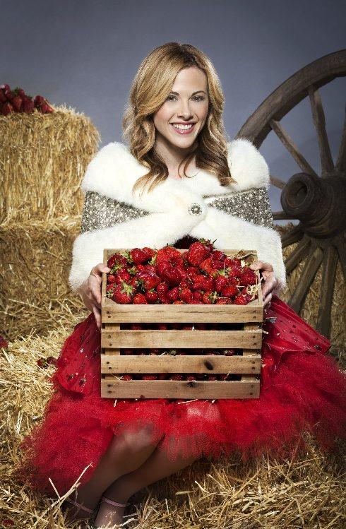 Strawberry Summer Film