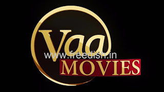 Vaa Movies Test signals started from Intelsat20 Satellite
