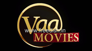 Vaa Movies Test signals started from Intelsat20 Satellite