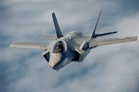 طائرة F-35 Lightning II