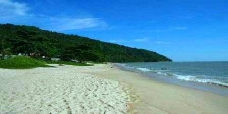 pasir panjang  Kota Singkawang Kalimantan Barat