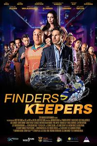 Download [18+] Finders Keepers (2017) Movie (Dual Audio) (Hindi-English) 480p & 720p