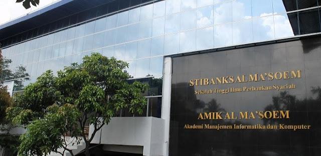 Sekolah Tinggi Perbankan di Bandung Terbaik dan Berkualitas
