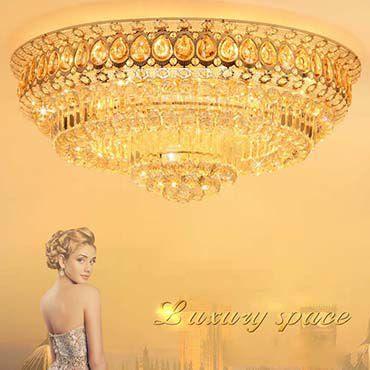 Tham khảo một số mẫu đèn mâm ốp trần giá rẻ dưới 5 triệu