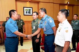 Kapuspen TNI : Kembangkan Ilmu Jurnalistik Dalam Bertugas