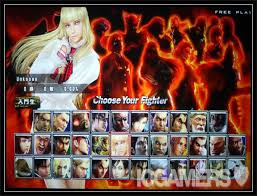 Tekken 5 Dark Resurrection Iso Download For Android Pc Psp