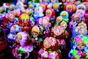 A lenda das Matrioshkas (matrioscas)- Famosas bonecas Russas