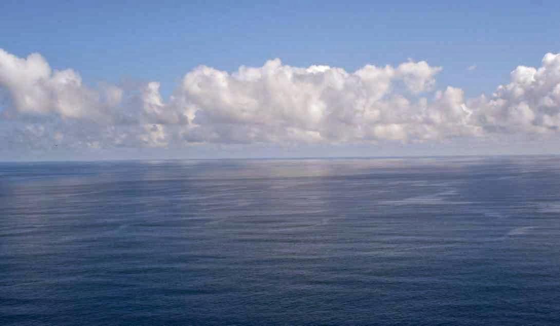 El mar y el origen de la vida
