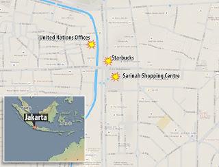 Foto Map BOM Sarinah