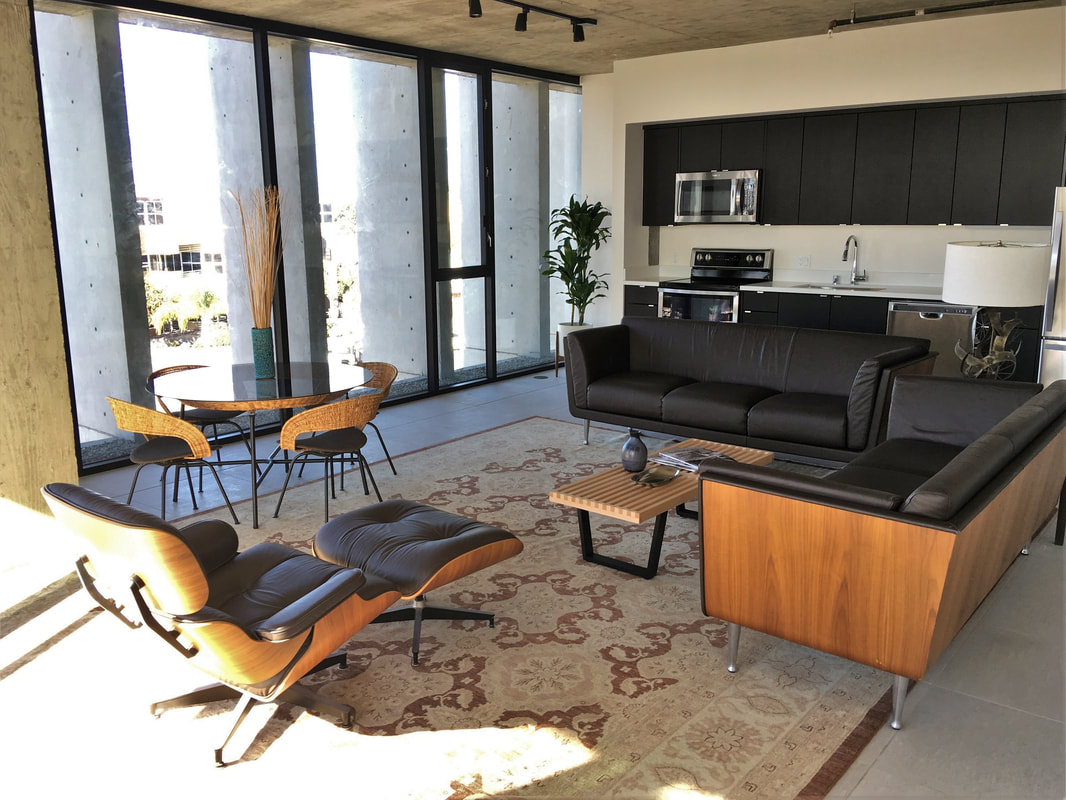 Best Mid Century Modern Furniture at San Diego