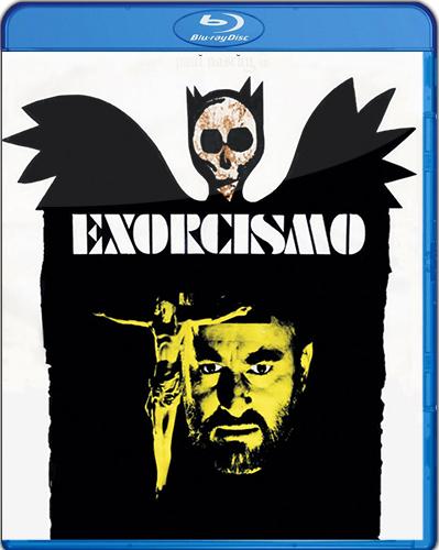 Exorcismo [1975] [BD25] [Español]