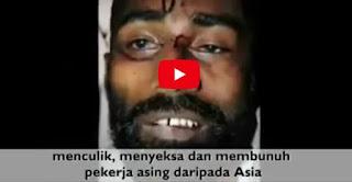Syiah Memotong Lidah Ulama Ahlus Sunnah [Video 18+]