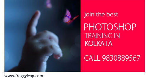 Photoshop Training from Expert in Kolkata