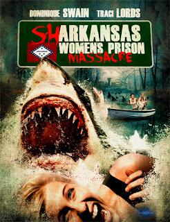 Sharkansas Women?s Prison Massacre (2015)
