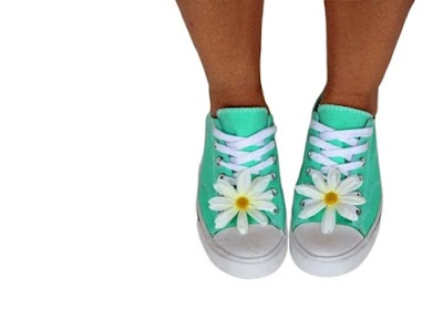 Como Tunear 9 Zapatillas de Verano