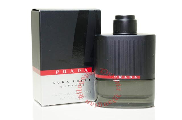 accc5ddbce5f PRADA Luna Rossa Extreme Miniature Perfume - fragrance