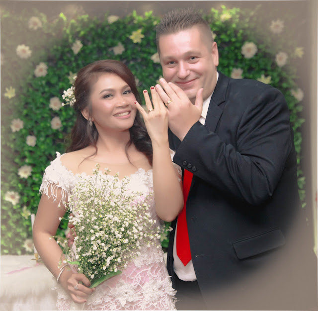wedding international jakarta