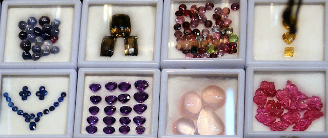 gemstones on sale