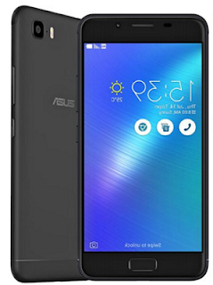 Harga Terbaru Asus Zenfone 3s Max ZC521TL