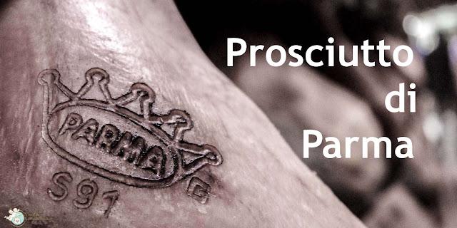 Parmaschinken Betriebsbesichtigung