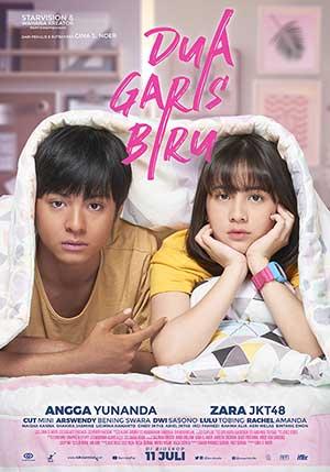 Film Dua Garis Biru: You Are Part of Something Beautiful