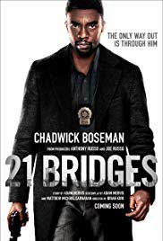 21 Bridges (2019) Online HD (Netu.tv)