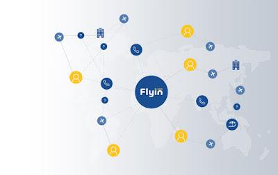 موقع-Flyin-لحجوزات-الطيران