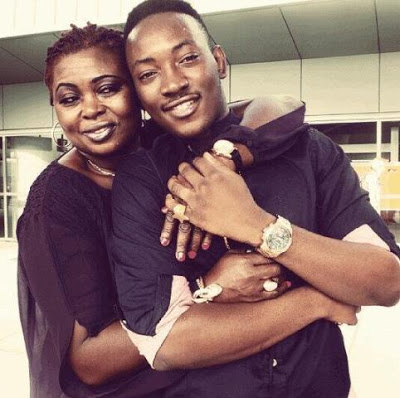 Image result for dammy krane and mom