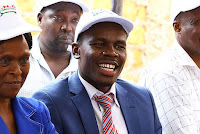 osoro - NASA MP terms RAILA ODINGA as a political broker and warns UHURU against associating with him – He will betray you like the devil