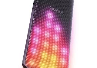 مواصفات و مميزات هاتف الكاتيل alcatel U5