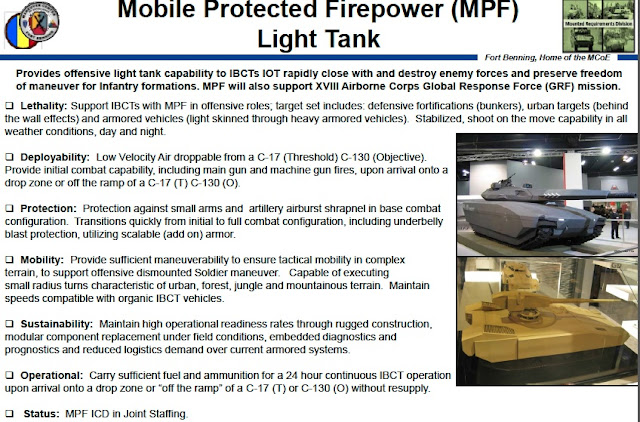 Resultado de imagen para MPF tank