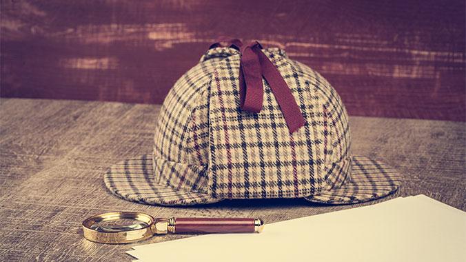 Kisah Antara Hercule Poirot, Miss Marple, dan Sherlock Holmes