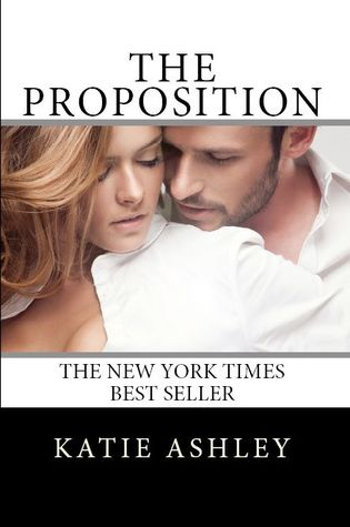 Katie Ashley - The Propotition