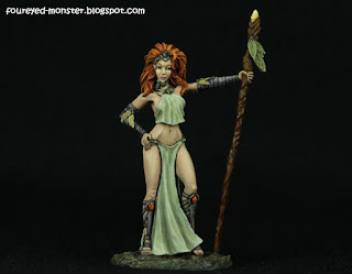 http://foureyed-monster.blogspot.com/2015/06/wood-elf-goddess-v1-completed.html