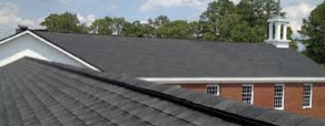Commerical Roofing: dependable and reliable