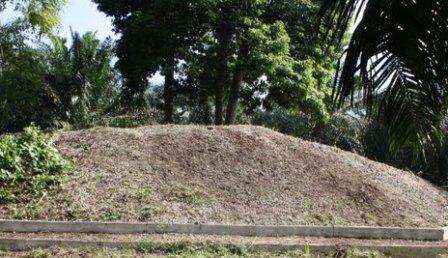 Kabupaten Aceh Tamiang yaitu salah satu kabupaten di Provinsi Aceh 7 Tempat Wisata di Aceh Tamiang Yang Menarik