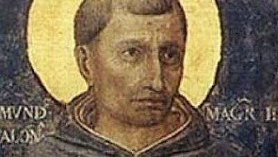 Saint Raymond of Peñafort