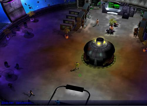 لعبة الحرب Star Raid كاملة