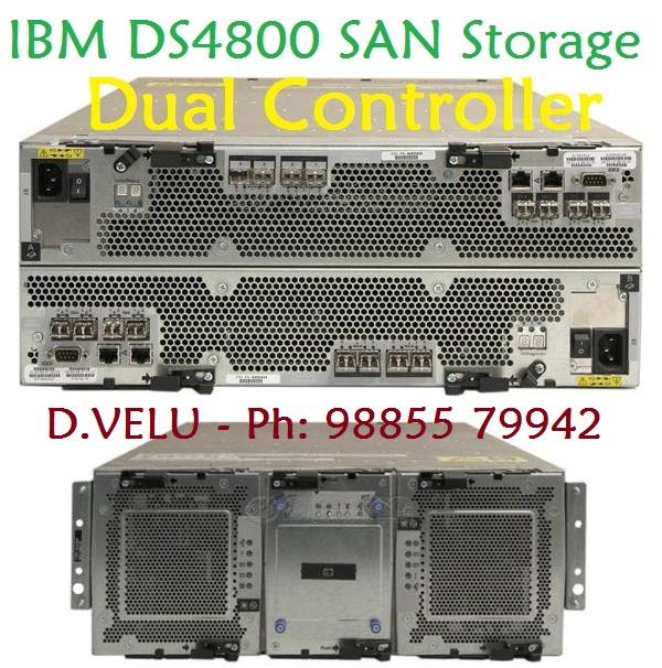 Ibm Ds4800 San Storage Hyderabad Jpeg