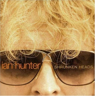 Ian Hunter's Shrunken Heads