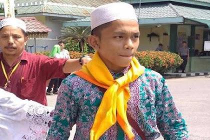 Luar Biasa... Sisihkan 5 Ribu per Hari Sejak SMP, Kini Amir Jadi Jamaah Haji Termuda