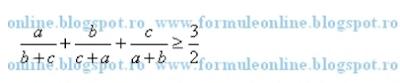 algebra exercitii rezolvate