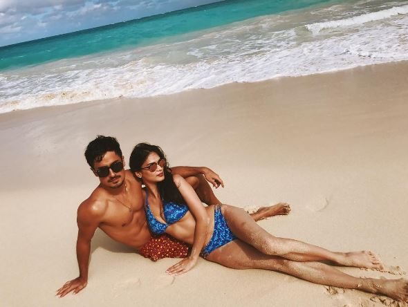 Confirmed: Pia Wurtzbach Officially Admits Being in a Relationship with Marlon Stockinger!