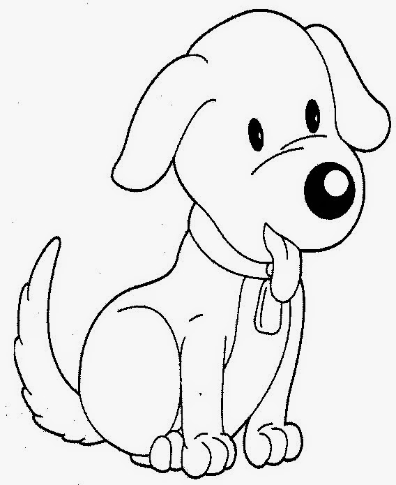 spesial 54 gambar hitam putih anjing