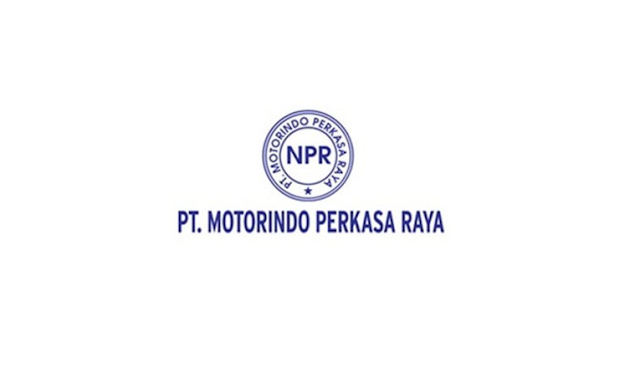 Lowongan Kerja Terbaru PT Motorindo Perkasa Raya