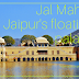 Jaipur, India | Man Sagar Lake's 'Floating' Jal Mahal Palace