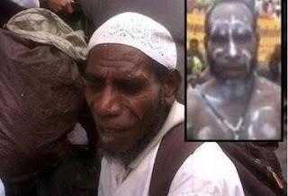 Muslim DI Papua, Islam Papua
