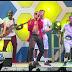 ALI KIBA & G.NAKO Tigo Fiesta Mwanza live performance (fiesta 2017)