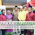 Program Imarah Ramadan bersama Alam Flora 2016
